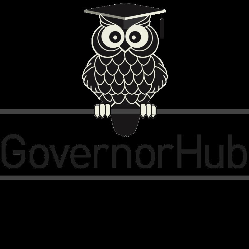 GovernorHub logo